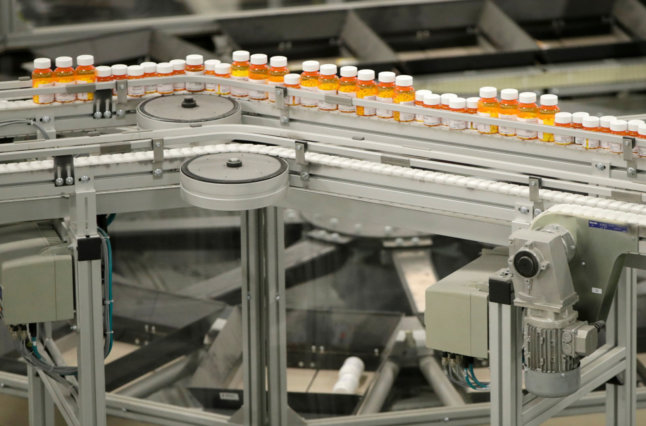 How To Cut U.S. Drug Prices Experts Weigh In Julio Cortez Associated Press