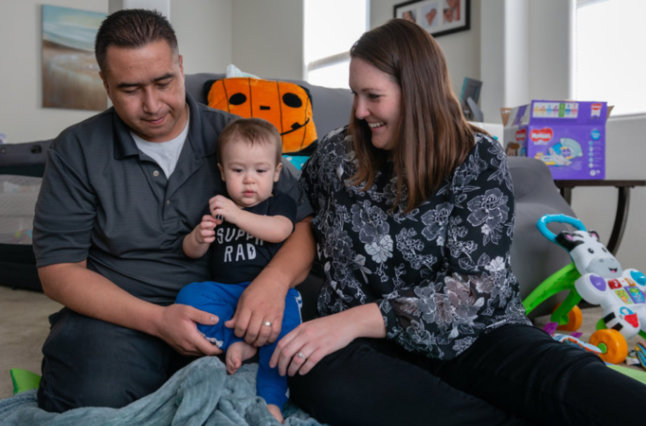 Insured, But Indebted Couple Works 5 Jobs To Pay Off Medical Bills Heidi De Marco Kaiser Health News