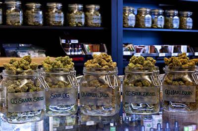 Legal Marijuana 400x264