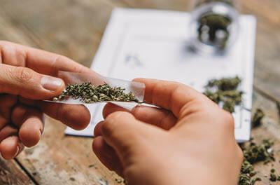 Marijuana Use 400x264