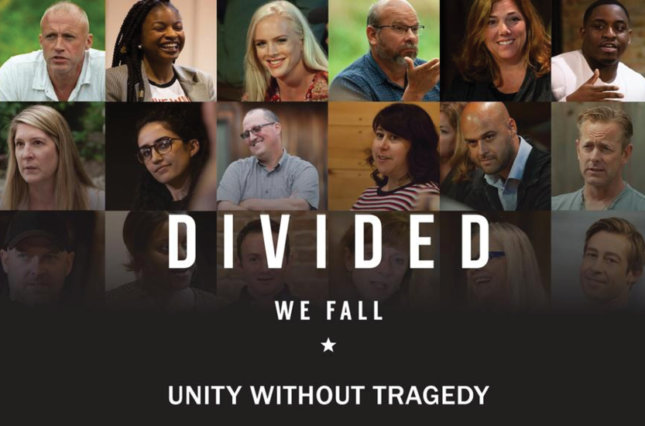 Divided We Fall - Unity without Tragedy - Thumbnail 400x264